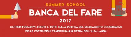 evento BANCA DEL FARE 2017: Corso sugli intonaci in calce e recupero intonaco esistente 0
