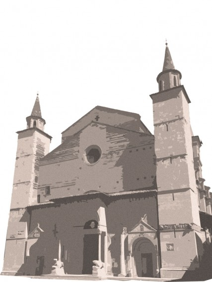 evento Cattedrale di Fidenza - Conclusione del restauro 2