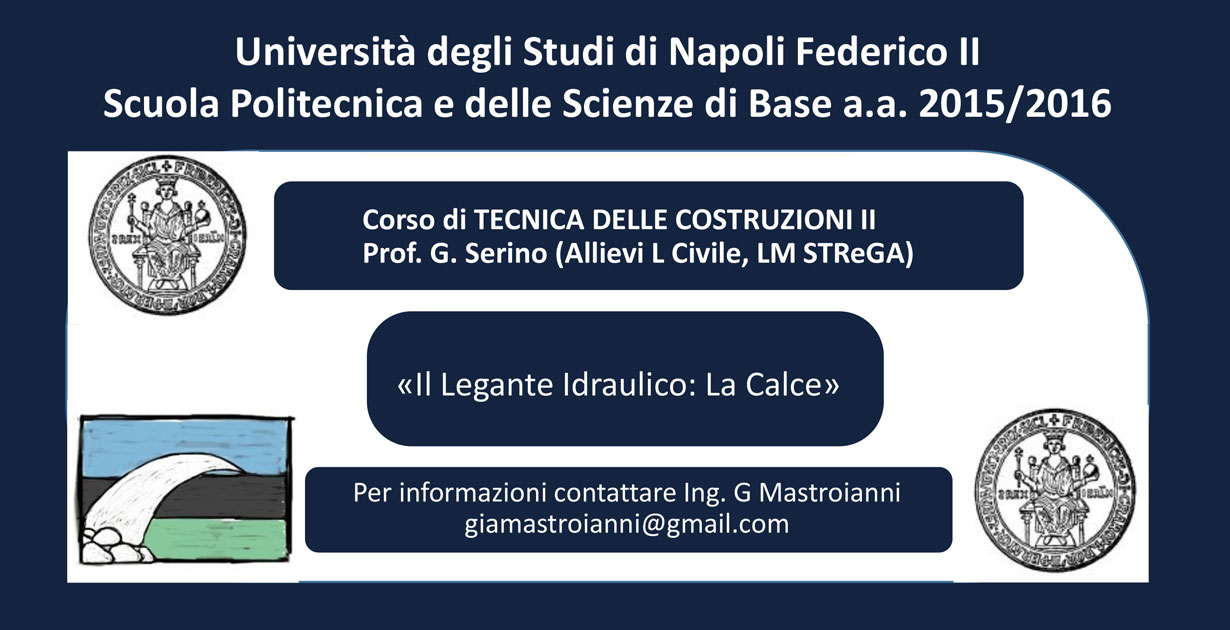 Uni Napoli Calce