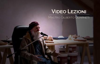 video lezione Le malte pozzolaniche